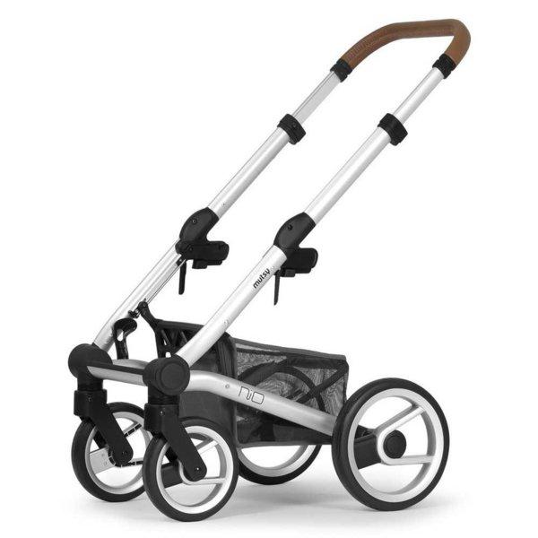 Mutsy  Шаси за детска количка Nio Standard 2018 MT-01